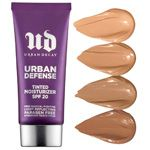 Urban Decay (vegan makeup): Decay Tinted, Best Foundation, Tinted Moisturizer, Defense Tinted, Face, Urban Decay, Makeup, Beauty Products, Urban Defense