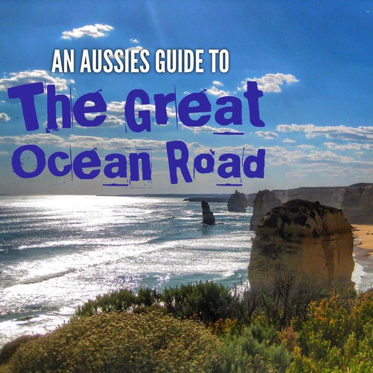 If you're looking for an independant Great Ocean Road Tour, then we have you covered. One of Australia's most acclaimed attractions!