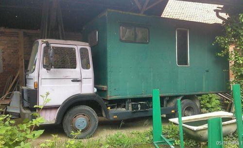 die besten 25 lkw gebraucht kaufen ideen auf pinterest campingbus gebraucht wohnmobil. Black Bedroom Furniture Sets. Home Design Ideas