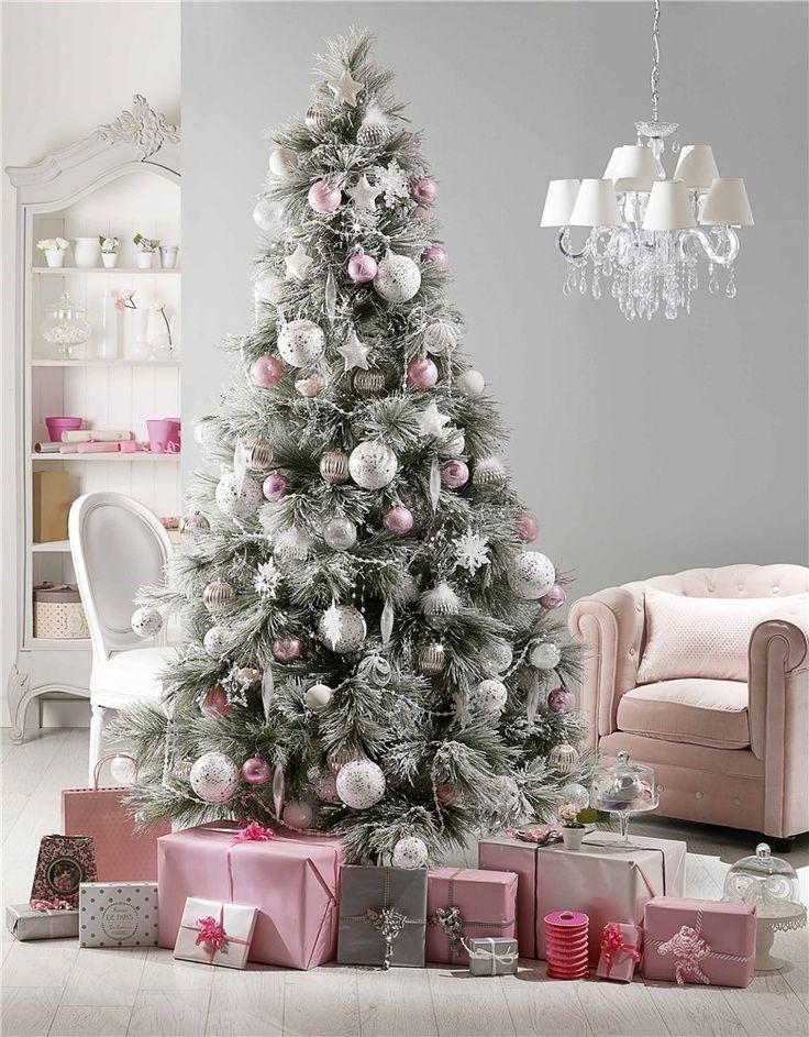 ideas para montar y adornar un rbol de navidad original