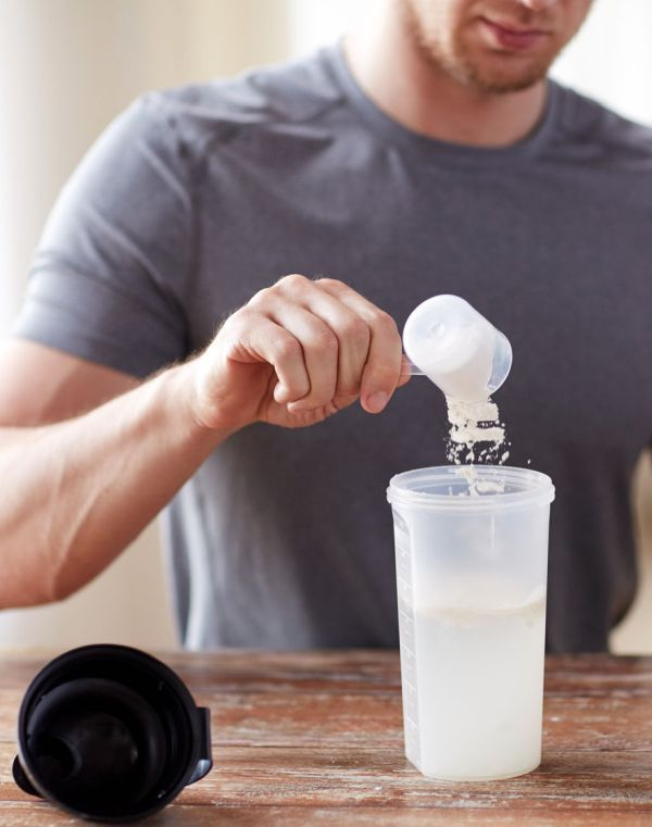 This Is the Definitive Guide to Creatine Monohydrate Supplementation | Creatine monohydrate is the #1 bestselling workout supplement of all time, but how does it work, how effective is it, really?