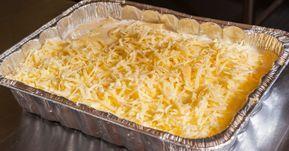 Perfect Potluck Potato Bake