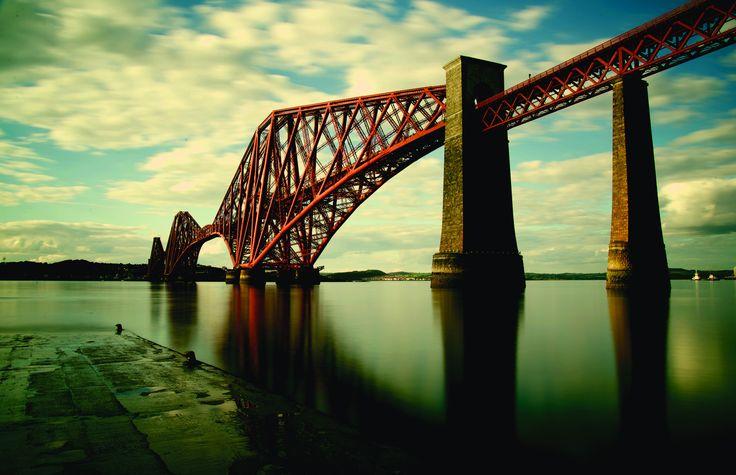 Forth Bridge | by Doug_Cook