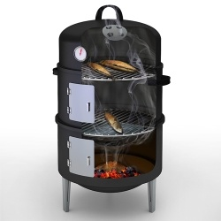 Barbecook Rookoven - Tuin - Barbecook - Nonplusultra.nl