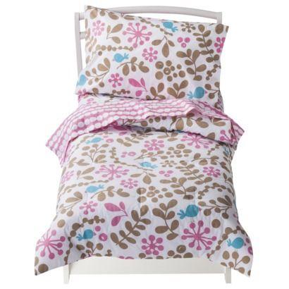 owl toddler bedding target 1