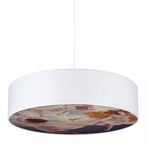 Mineheart - Eccentric British Design - Sistine Pendant Lampshade, £ 347.00 (http://www.mineheart.com/sistine-pendant-lampshade/)