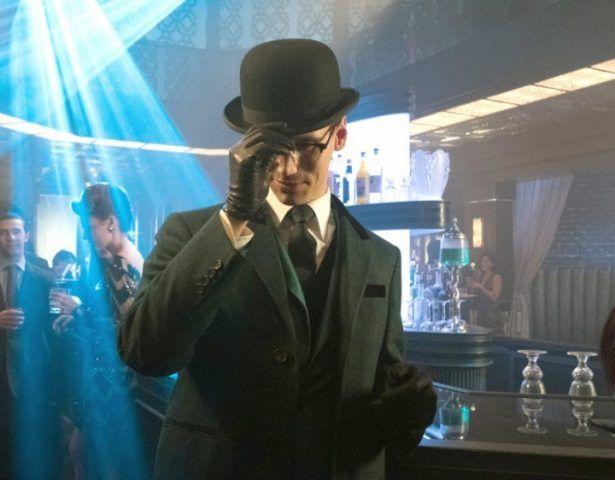 Edward Nygma, l'Enigmista, Fox/DC©