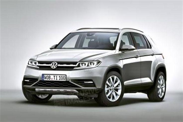 2016 VW Tiguan Concept, 2016 VW Tiguan Redesign, 2016 VW Tiguan Release Date, 2016 VW Tiguan Review