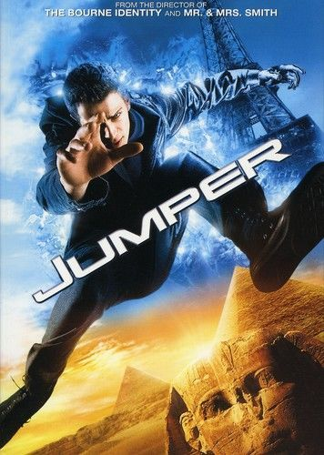 Jumper (DVD, 2009, Single Disc) in DVDs & Movies   eBay