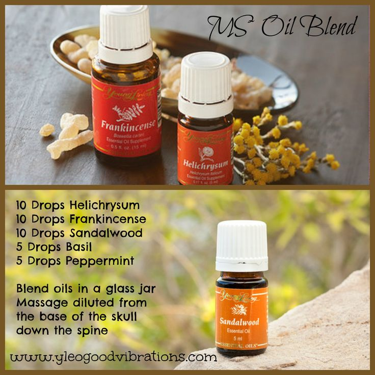 Help for Multiple Sclerosis Young Living distributor #1649811 #yleogoodvibrations