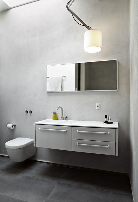 Vipp bathroom home and delicious heimsókn dagsins yfirhönnuður vipp