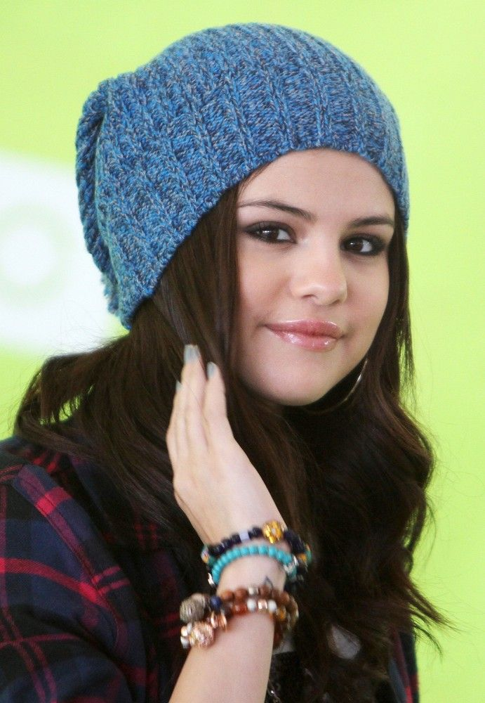 Selena Gomez Picture 432 - Selena Gomez Announces New Global ...::Selena Gomez