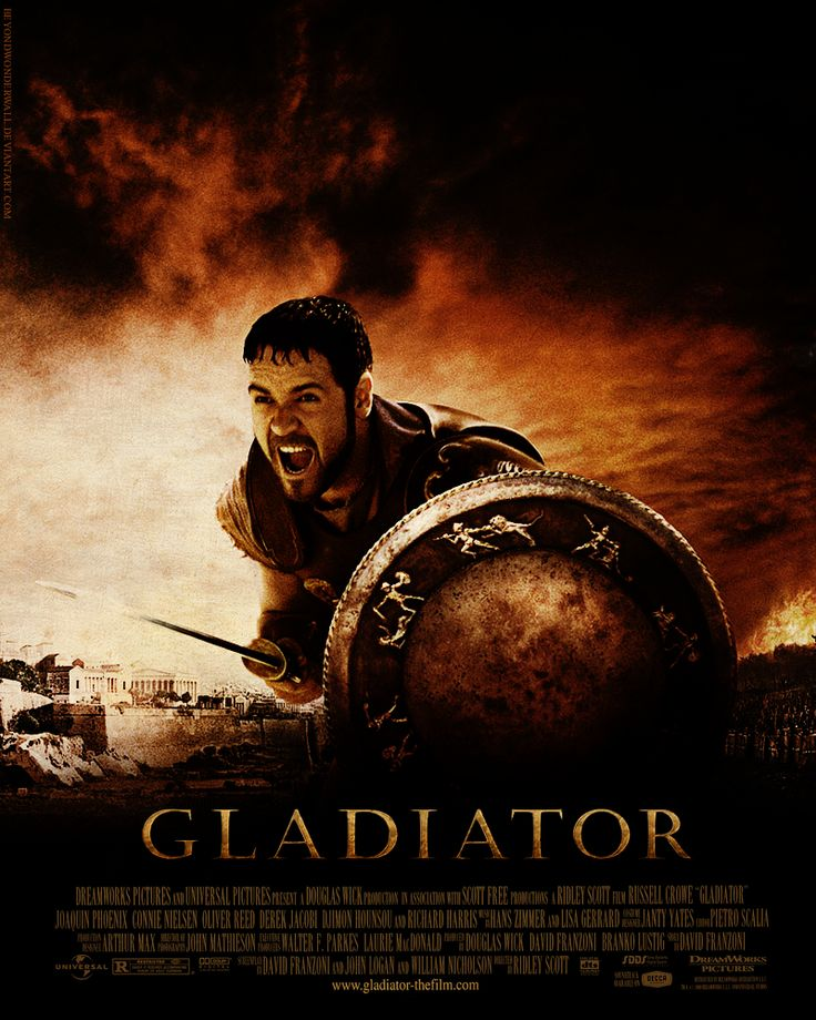 25+ best ideas about Gladiator 2000 on Pinterest | Gladiator movie, Russell crowe gladiator and ...