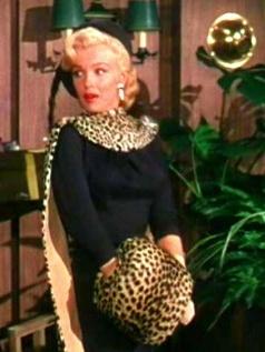 Marilyn Monroe's wardrobe as 'Lorilei' in Gentleman Prefer Blondes