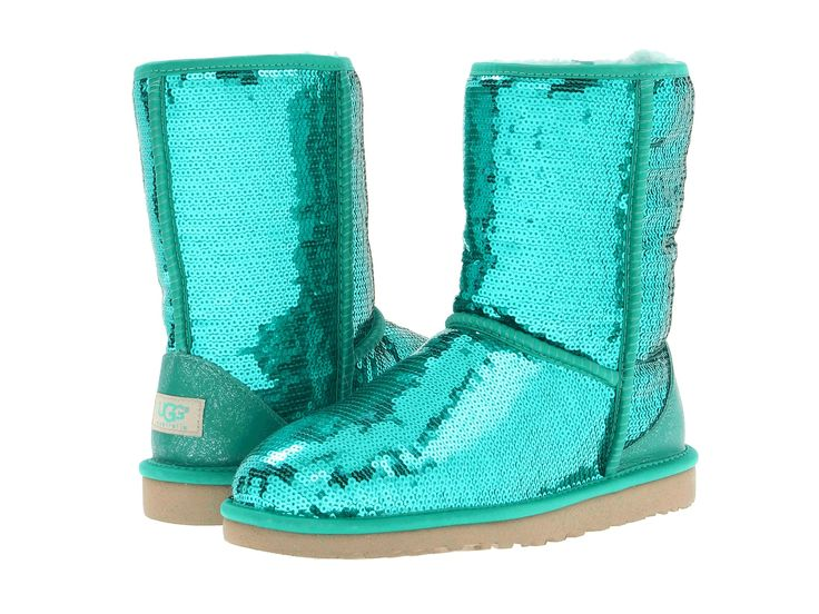 ugg boots sparkle - photo #30