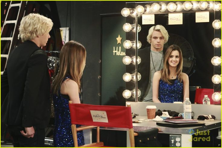 'Austin & Ally' Series Finale Recap - Spoilers Ahead!: Photo #913443. SPOILERS AHEAD! DO NOT READ IF YOU HAVE NOT WATCHED!    We're not crying...we're not crying...okay, JJJ is totally crying!    The Austin & Ally series finale…