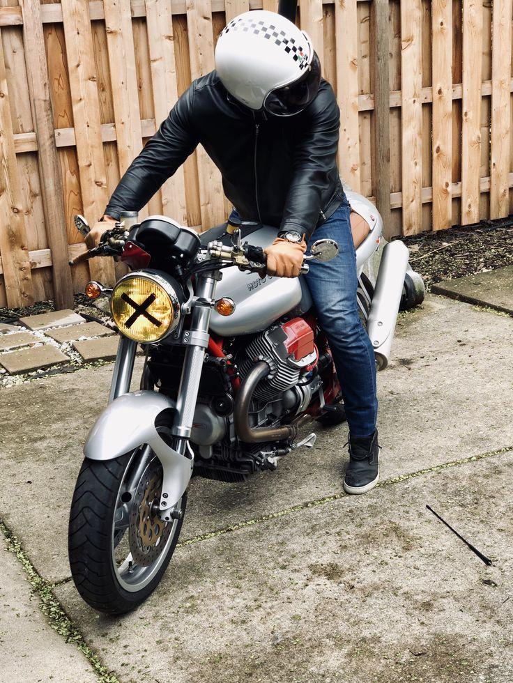 Moto Pinup | Motorcycle girl, Fatboy, Motorcycle