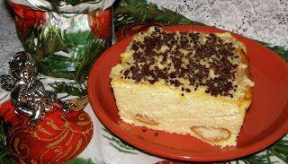 W Mojej Kuchni Lubię.. : sernik waniliowy na biszkoptach pieczony...