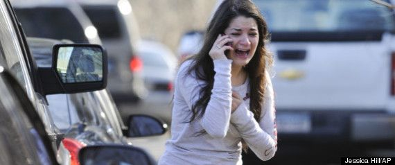 At Least 9,900 People Have Died From Guns In The U.S. Since The Newtown Shooting