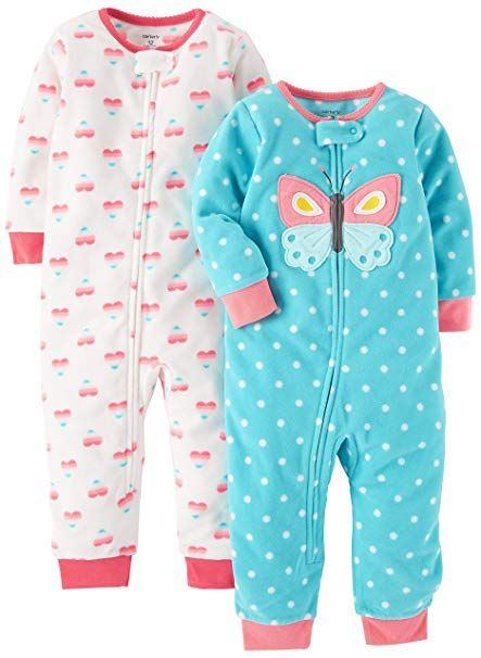 921e9ed67366 Image result for baby girl pajamas