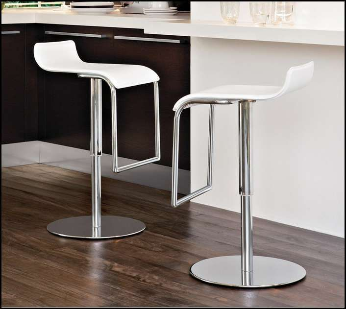 38 Awesome Modern Bar Stools Images