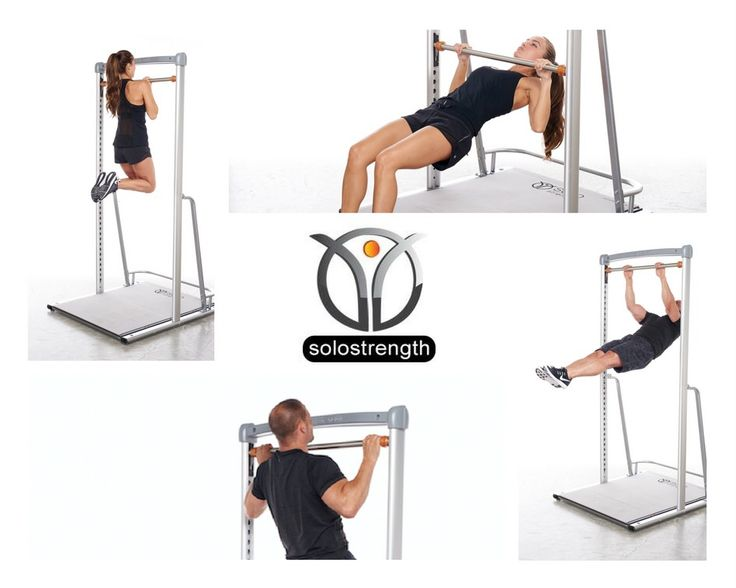 57 best solostrength home gym and frame installations for Solo fitness gym