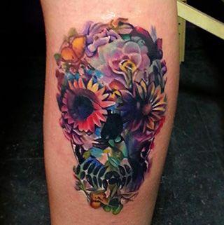 A Magia da Tatuagem Feminina                                                                                                                                                                                 Mais