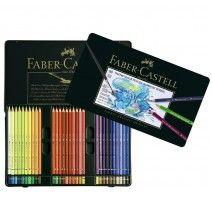 Faber Castel. Crayon aquarellable