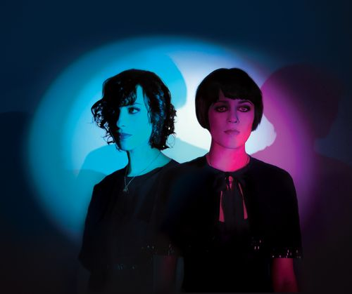 Picture of Ladytron — 2011