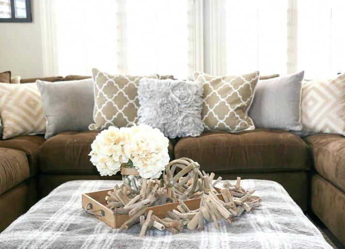 Cool Throw Pillows For Brown Couch Medium Size Of Light Brown Couch Living Room Ideas What Co Brown Living Room Brown Living Room Decor Brown Couch Living Room