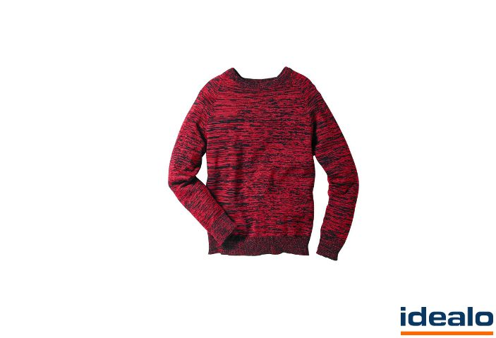 Sweter dzianinowy męski od 39,90 zł: http://www.idealo.pl/oferty/16862F3518925/swetry-meskie.html?param.resultlist.sortKey=minPrice