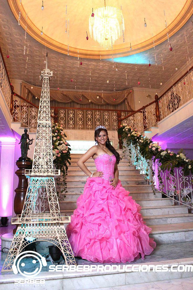 33 best decorasiones xva os boda baby schauer for Decoracion de quinceanera