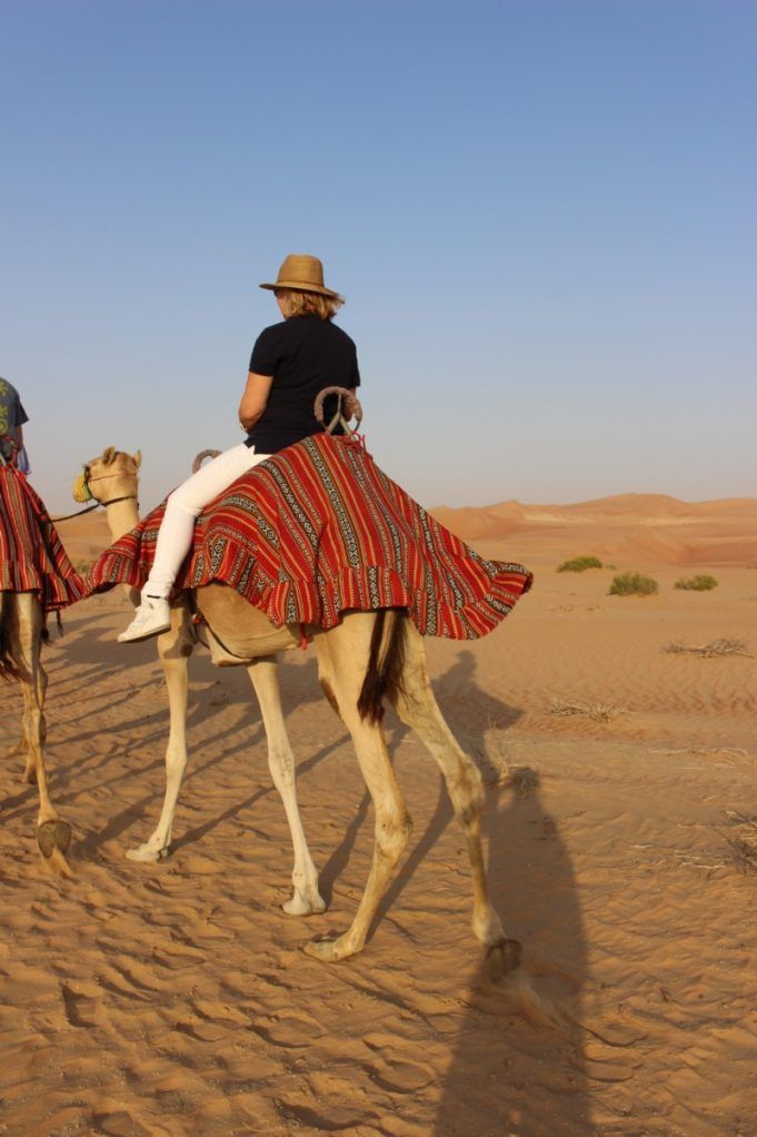 Review of Anantara Qasr Al Sarab Desert Resort, Abu Dhabi - Luxury Travel Diva