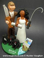 video of Interracial Wedding Cake Toppers http://blog.magicmud.com 1 800 231 9814  Wedding cake toppers custom made for interracial and mixed race weddings.... . it's our pleasure to sculpt the perfect caketopper and keepsake of your wedding day $235#mixed race#interracial#wedding #cake #toppers  #custom #personalized #Groom #bride #anniversary #birthday#weddingcaketoppers#cake toppers#figurine#gift#wedding cake toppers#asian#latino  https://www.facebook.com/PersonalizedWeddingCakeToppers