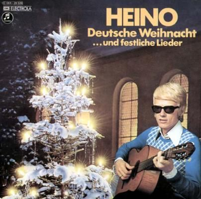 The 25 worst Christmas album covers of all time - Telegraph