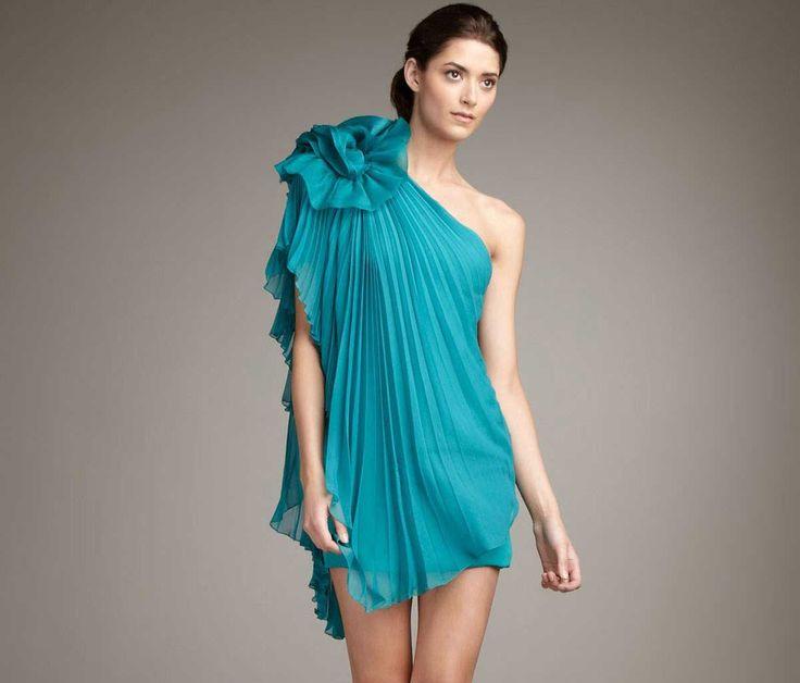 1000  ideas about Unique Cocktail Dresses on Pinterest  Tuelle ...