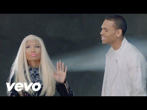 Nicki Minaj - Right By My Side (Explicit) ft. Chris Brown - YouTube