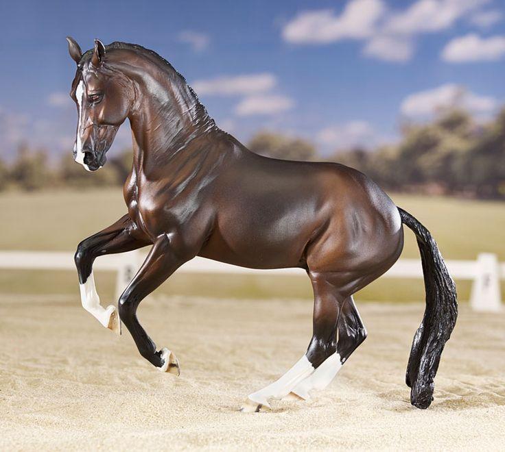 17 best images about breyer model horses on pinterest for Dujardin 817