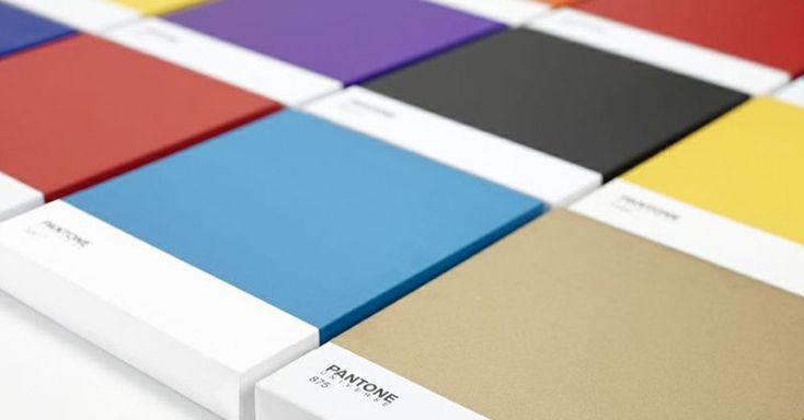 Pantone, wat is dat eigenlijk? - Blog | grafische vormgeving, webdesign