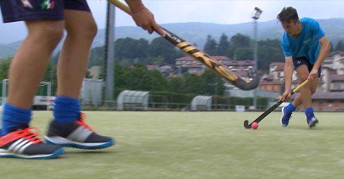 LHockey su Prato è lo sport vincitore di Versus  Road To Rio