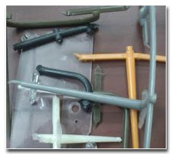 We are engaging with Buying and Selling of Engineering Plastic Scrapes.