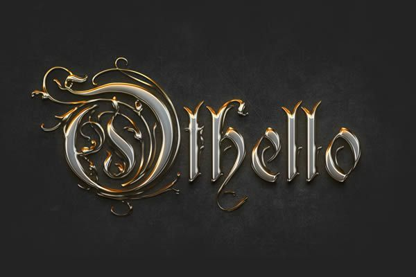 In this quick tip tutorial, we will explain how to create a crisp, metallic text effect using just a couple of layer styles in Photoshop. Let's get started!   Tutorial Assets   The...