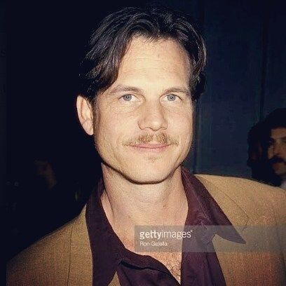 Sad news out of Hollywood that iconic actor #BillPaxton has died (1955-2017) of complications from surgery. He was just 61. #rip  Paxtons #movie credits included #Titanic #Apollo13 #theTerminator #Aliens #Tombstone #Twister. He was currently starring in a new TV show #Trainingday. Here's a fav photo of him at the 9th annual IFP west independent Spirit awards in 1994.  #shocker #ripBillpaxton #biglove #weirdscience #paparazzi #photographer #famous #celebrities #rongalella #ron_galella