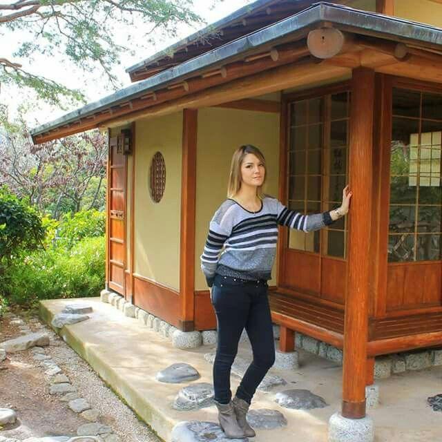 Jardin japonais ~ Monaco
