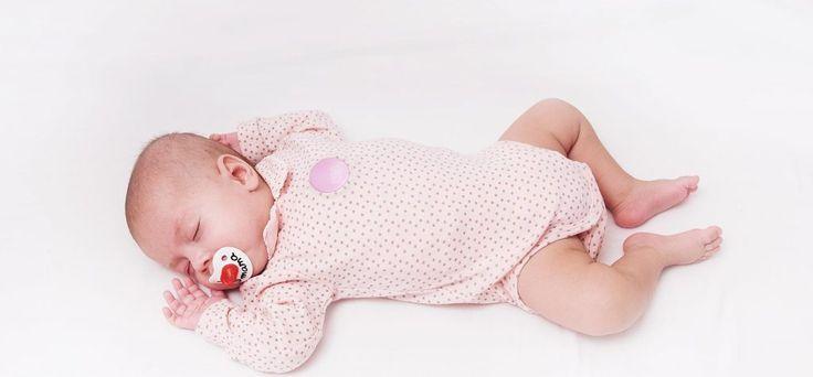 Bébé connecté : obstétrique en 3D, applications pour les prématurés et objets connectés. La technologie au service des mamans et de la santé du bébé.