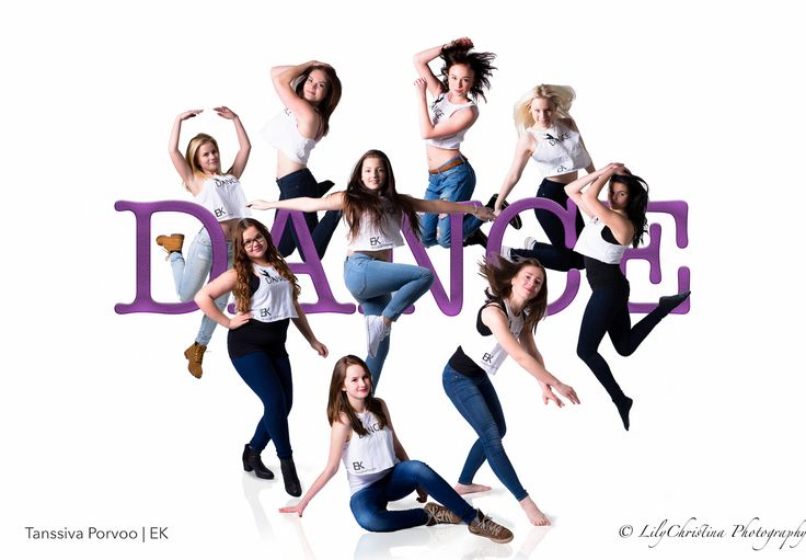 Tanssivan Porvoon EK-ryhmä
