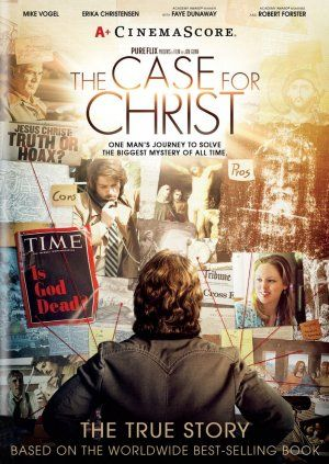 The Case For Christ DVD (5060192818352) | Free Delivery @ Eden.co.uk