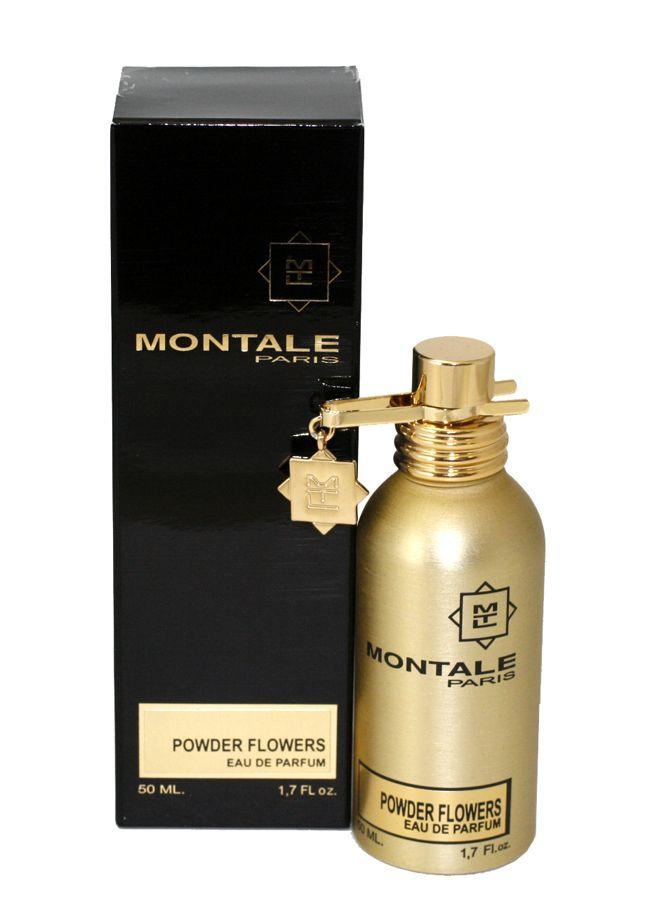 Montale Powder Flowers