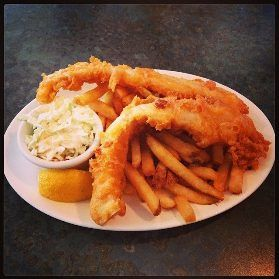 Joeys Only Seafood Restaurant  Vernon BC Canada