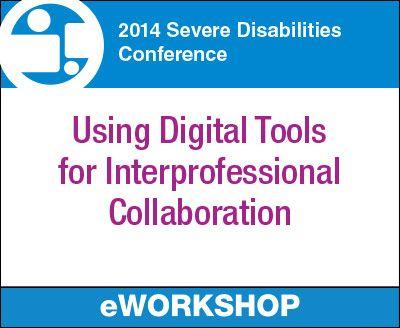 Using Digital Tools for Interprofessional Collaboration